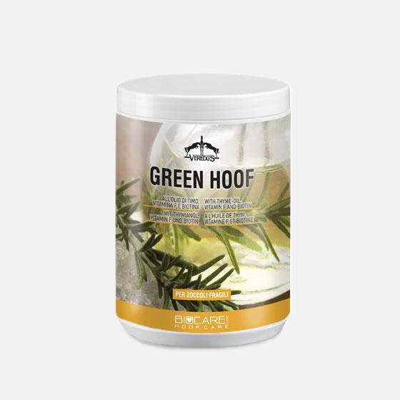 GREEN HOOF VEREDUS