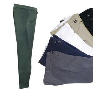 Pantaloni monta inglese