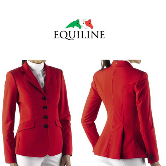 GIACCA DONNA EQUILINE XCOOL