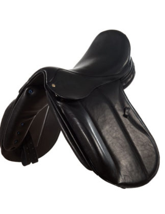 gianetti's dressage saddle