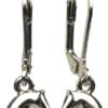 earrings horse head