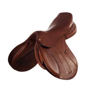 gianetti's saddle double
