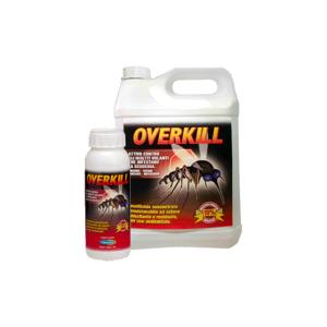 antimosche overkill