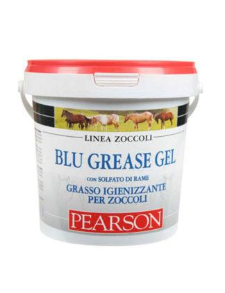 blu grease pearson