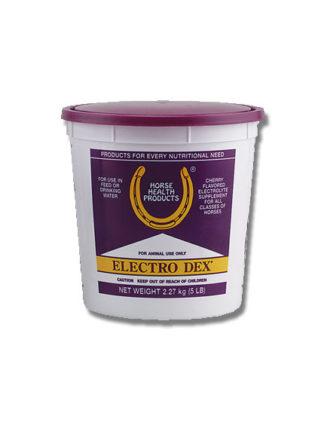 elettroliti ELECTRO DEX