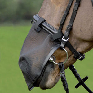 FLY MASK NOSE