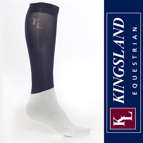 Kingsland Classic Show Socks