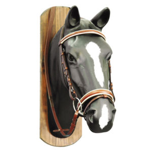 lether bridle