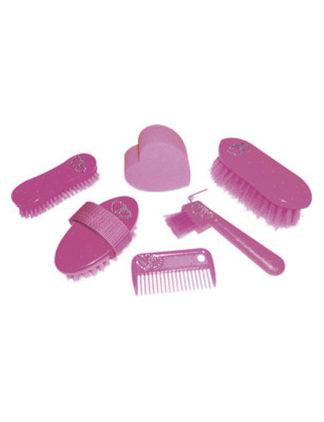 mini grooming 6 pezzi
