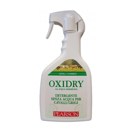 oxidry pearson