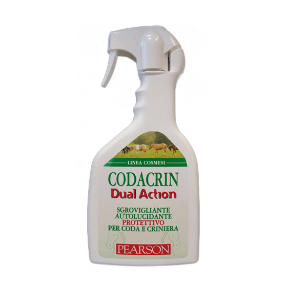 CODACRIN DUAL ACTION PEARSON
