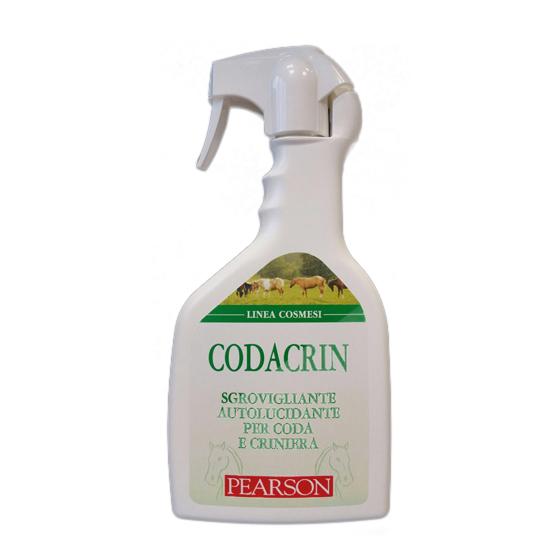 codacrin pearson