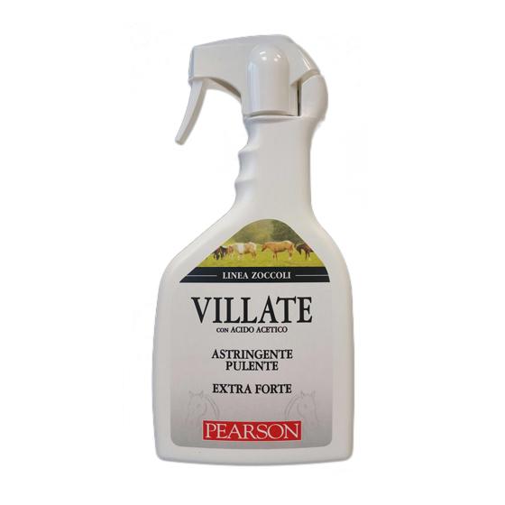 villate spray pearson