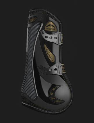 veredus grand slam boots