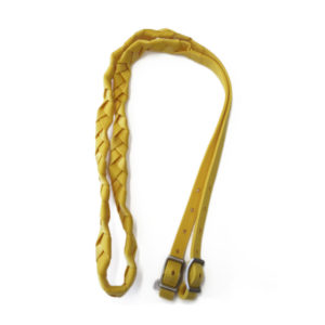 nylon barrel reins