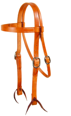 headstall harness