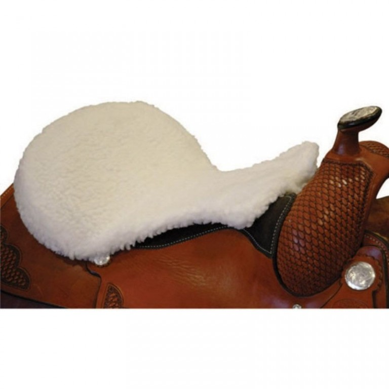 cover saddle west