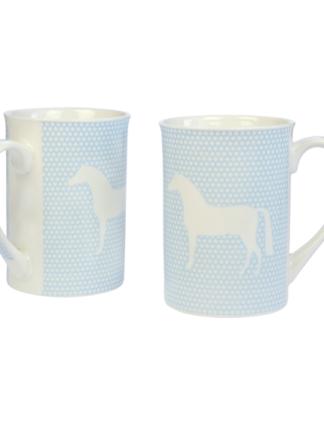 mug horse