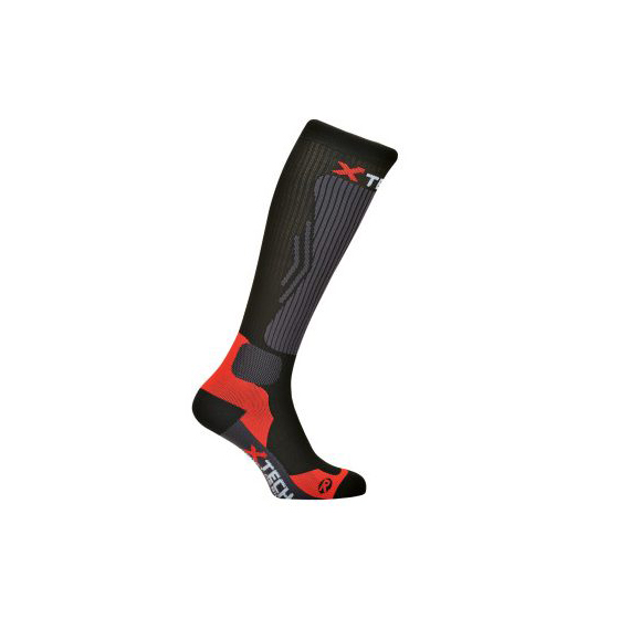socks compression xtech