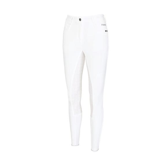 pantaloni con grip pikeur