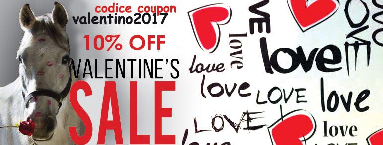 valentino's sale