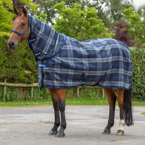 coperta invernale cavallo