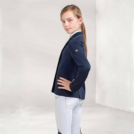giacca concorso ippico bambina