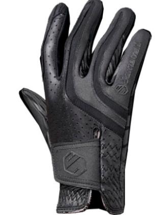 v-skin hunter gloves