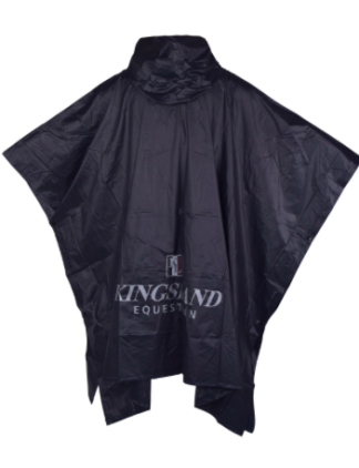 poncho rain jacket