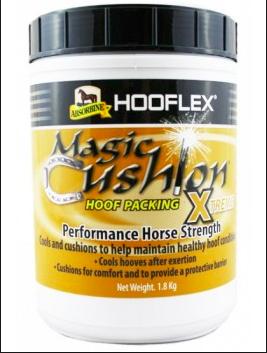 HOOFPACKING MAGIC CUSHION X-TREME