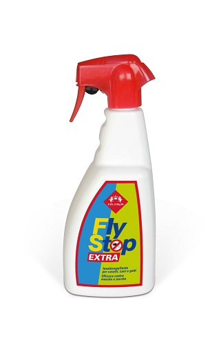 insettorepellente fly stop