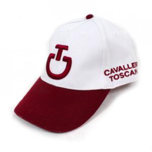 cavalleria toscana cappellino