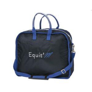 borsa accessori equitazione