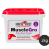 MUSCLE GRO HORSE FIRST